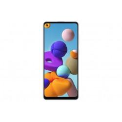 "SMARTPHONE SAMSUNG A21S BLANCO 4GB 64GB 6,5"""