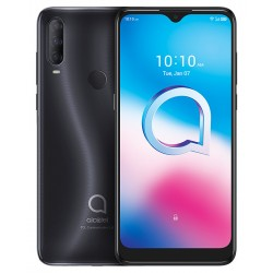 "SMARTPHONE ALCATEL 3L 2020 6,22"" HD+ 4G 48+5+2MP 8MP DUAL SIM 64GB 4GB CHROME"