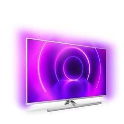 Televisor Philips 65PUS8535 65'/ Ultra HD 4K/ SmartTV/ WiFi/ Plata