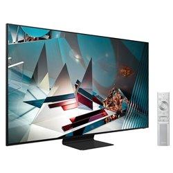 Televisor Samsung 75Q800T (2020) 75'/ UHDV 8K/ SmartTV/ WiFi