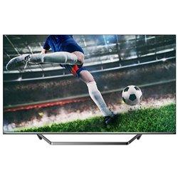 Televisor Hisense 65U7QF 65'/ Ultra HD 4K/ SmartTV/ WiFi