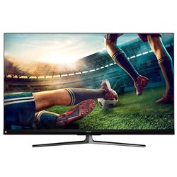 Televisor Hisense 55U8QF 55'/ Ultra HD 4K/ SmartTV/ WiFi