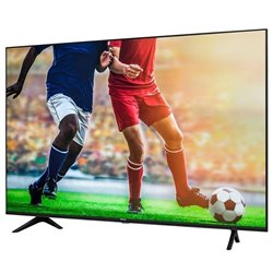 Televisor Hisense 58A7100F 57.5'/ Ultra HD 4K/ SmartTV/ WiFi