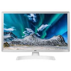 Televisor LG 28TL510V-WZ 28'/ HD/ Blanco