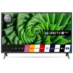 Televisor LG 43UN80006LC 43'/ Ultra HD 4K/ SmartTV/ WiFi