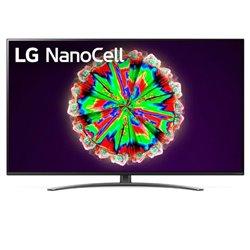 Televisor LG 49NANO816NA 49'/ Ultra HD 4K/ SmartTV/ WiFi