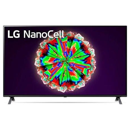 Televisor LG 49NANO806NA 49'/ Ultra HD 4K/ SmartTV/ WiFi