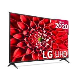 Televisor LG 49UN710006LB 49'/ Ultra HD 4K/ SmartTV/ WiFi