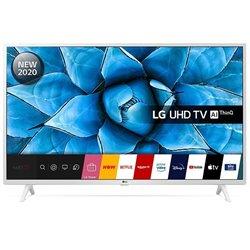 Televisor LG 49UN73906LE 49'/ Ultra HD 4K/ SmartTV/ WiFi/ Blanco