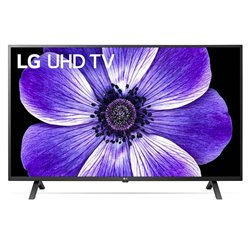 Televisor LG 50UN70006LA 50'/ UltraHD 4K/ SmartTV/ WiFi