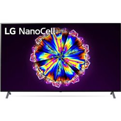 Televisor LG 65NANO906NA 65'/ Ultra HD 4K/ SmartTV/ WiFi
