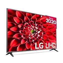 Televisor LG 75UN71006LC 75'/ Ultra HD 4K/ SmartTV/ WiFi