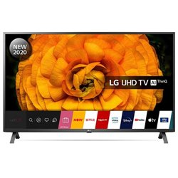 Televisor LG 75UN85006LA 75'/ Ultra HD 4K/ SmartTV/ WiFi