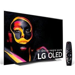 Televisor LG OLED55CX6LA 55'/ Ultra HD 4K/ SmartTV/ WiFi