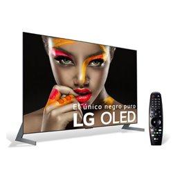 Televisor LG OLED55GX6LA 55'/ Ultra HD 4K/ SmartTV/ WiFi