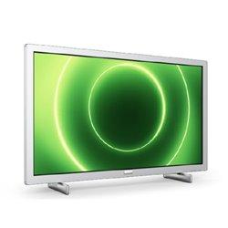 Televisor Philips 24PFS6855 24'/ Full HD/ SmartTV/ WiFi/ Plata