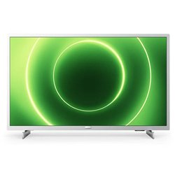 Televisor Philips 32PFS6855 32'/ Full HD/ SmartTV/ WiFi/ Plata