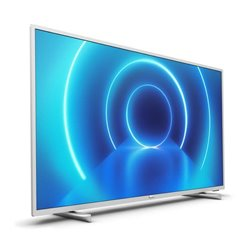Televisor Philips 58PUS7555 58'/ Ultra HD 4K/ SmartTV/ WiFi/ Plata