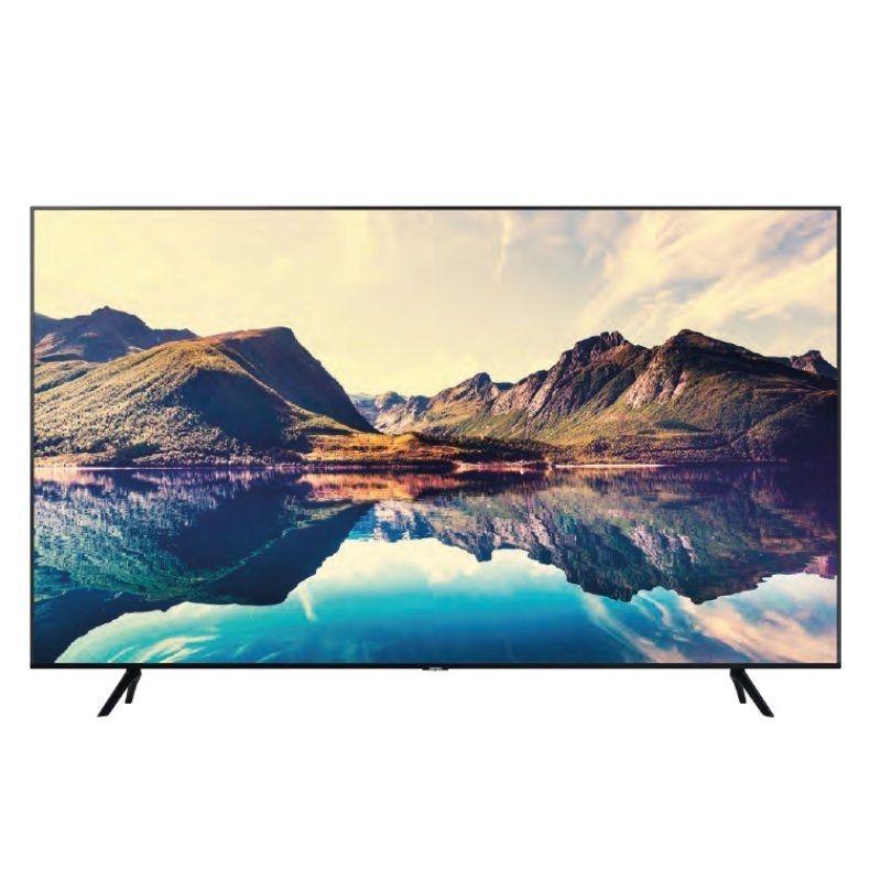 Televisor Samsung 50TU7025 Crystal UHD 50'/ UltraHD 4K/ SmartTV/ WiFi