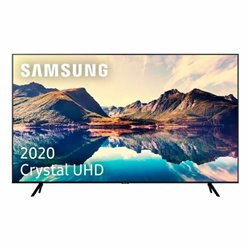 Televisor Samsung UE43TU7025K 43'/ Ultra HD 4K/ SmartTV/ WiFi Direct