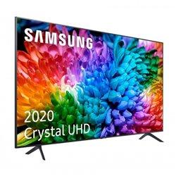 Televisor Samsung UE55TU7105 55'/ Ultra HD 4K/ SmartTV/ WiFi