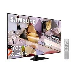 Televisor Samsung QE55Q700T 55'/ UHDV 8K/ SmartTV/ WiFi