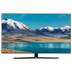 Televisor Samsung UE55TU8505 55'/ Ultra HD 4K/ SmartTV/ WiFi