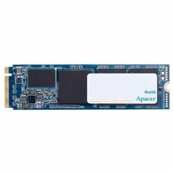 Disco SSD Apacer AS2280P4 256GB/ M.2 2280 PCIe