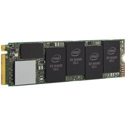 Disco SSD Intel SSDPEKNW512G8XT 660P 512GB/ M.2 2280