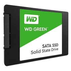 Disco SSD Western Digital WD Green 1TB/ SATA III