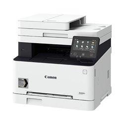 Multifunción Láser Color Canon I-SENSYS MF645CX Wifi/ Fax/ Dúplex/ Blanca
