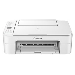 Multifunción Canon PIXMA TS3151 Wifi/ Blanca