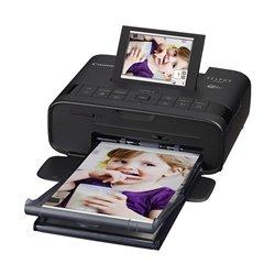 Impresora Fotográfica Canon SELPHY CP1300 Wifi/ Negra