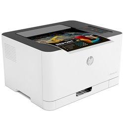 Impresora Láser Color HP 150A/ Blanca