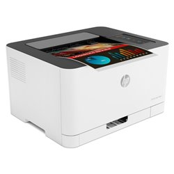 Impresora Láser Color HP 150NW Wifi/ Blanca
