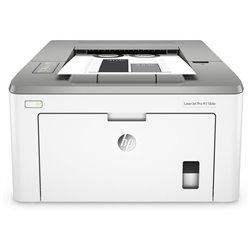 Impresora Láser Monocromo HP Pro M118DW Wifi/ Dúplex/ Blanca