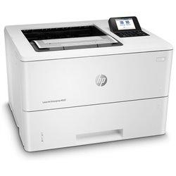 Impresora Láser Monocromo HP Laserjet Enterprise M507DN Dúplex/ Blanca