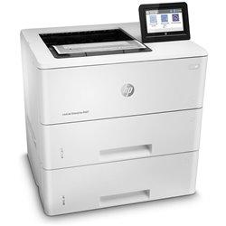 Impresora Láser Monocromo HP Laserjet Enterprise M507X Wifi/ Dúplex/ Blanca