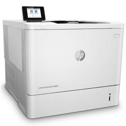 Impresora Láser Monocromo HP Laserjet Enterprise M608DN Dúplex/ Blanca
