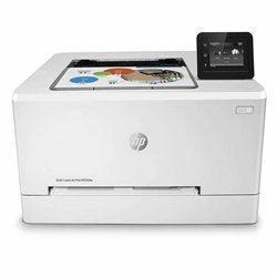 Impresora Láser Color HP Láserjet Pro M255DW Wifi/ Dúplex/ Blanca