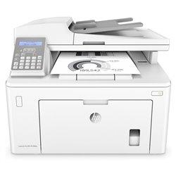 Multifunción Láser Monocromo HP Pro M148FDW Wifi/ Fax/ Dúplex/ Blanca
