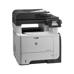 Multifunción Láser Monocromo HP Pro M521DN Fax/ Dúplex/ Blanca