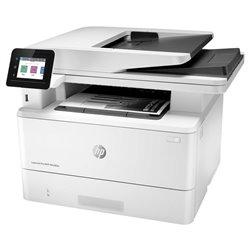 Multifunción Láser Monocromo HP Láserjet Pro M428FDN Fax/ Dúplex/ Blanca