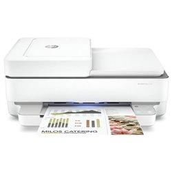 Multifunción HP Envy Pro 6420 Wifi/ Fax/ Dúplex/ Blanca