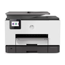 Multifunción HP Officejet Pro 9020 Wifi/ Fax/ Dúplex/ Blanca