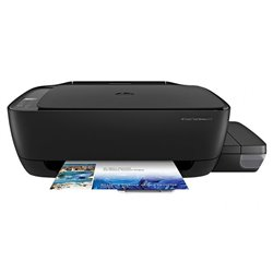 Multifunción Recargable HP Smart Tank 455 Wifi/ Negra