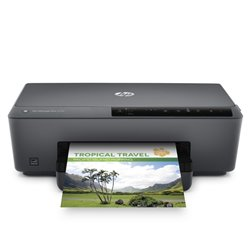 Impresora HP Officejet Pro 6230 Wifi/ Dúplex/ Negra