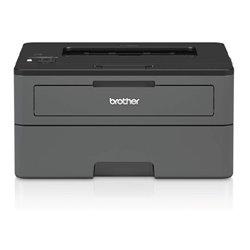 Impresora Láser Monocromo Brother HL-L2375DW Wifi/ Dúplex/ Negra