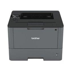 Impresora Láser Monocromo Brother HL-L5100DN Dúplex/ Negra