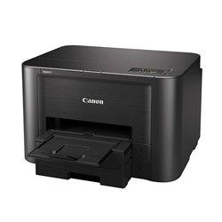 Impresora Canon MAXIFY iB4150 Wifi/ Dúplex/ Negra
